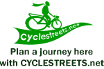 Cycle Streets