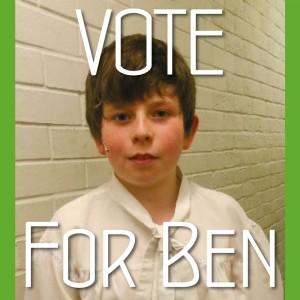 vote-Ben